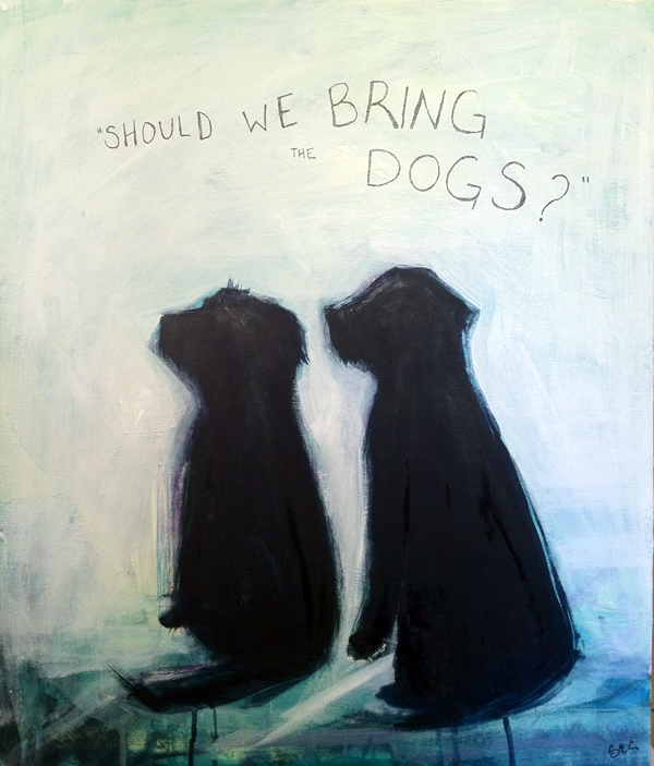 Shouldwebringdogs