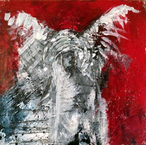 """Angel Singing"""