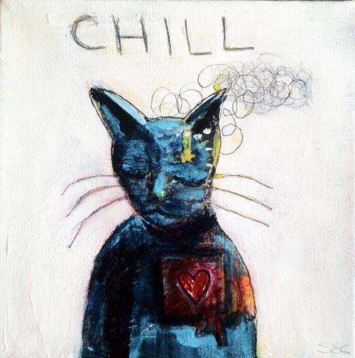 Chillcat
